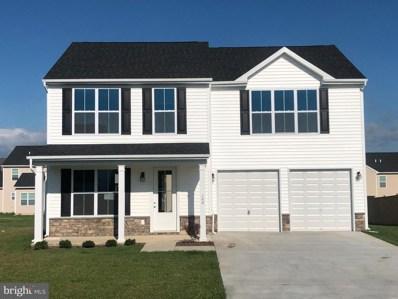 148 Corbin Heights Way, Martinsburg, WV 25404 - #: WVBE168260