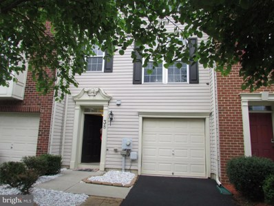38 Streamside Place, Falling Waters, WV 25419 - #: WVBE168276