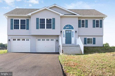 524 Spyglass Drive, Martinsburg, WV 25403 - #: WVBE168280