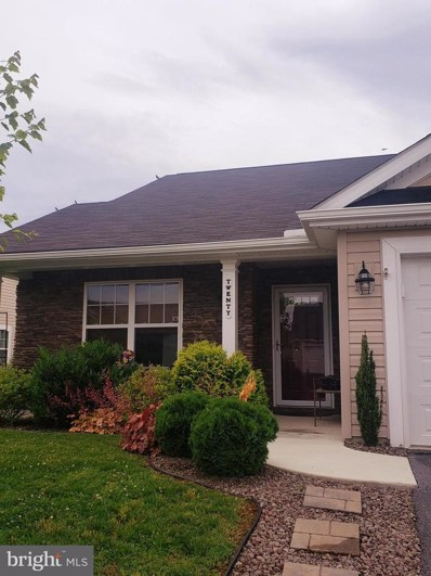 20 Cheval Place, Falling Waters, WV 25419 - #: WVBE168290