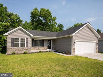 222 Dimension, Inwood, WV 25428 - #: WVBE168304