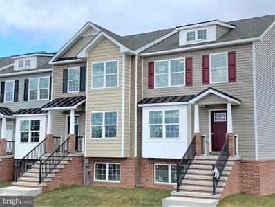 35 Heritage Hills Drive, Martinsburg, WV 25405 - #: WVBE168426