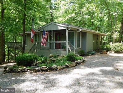 1142 Tuckahoe Trail, Hedgesville, WV 25427 - #: WVBE168508