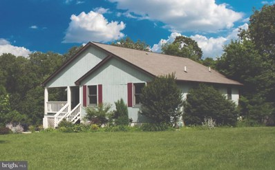 629 Atwood, Gerrardstown, WV 25420 - #: WVBE168540