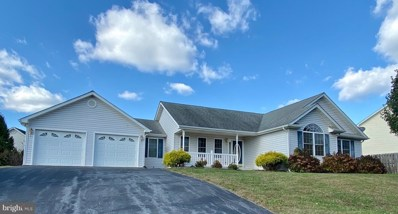 160 Knox Drive, Hedgesville, WV 25427 - #: WVBE168552