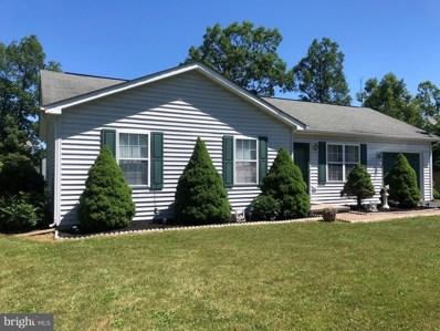 126 Thoreau Drive, Inwood, WV 25428 - #: WVBE168592