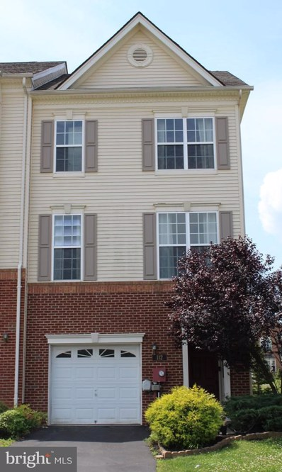 112 Darden Court E, Martinsburg, WV 25403 - #: WVBE168610