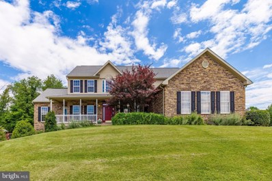 615 Rivanna Run, Falling Waters, WV 25419 - #: WVBE168628