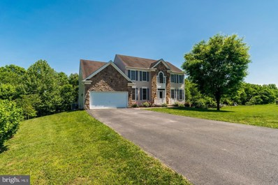 350 Berkshire, Falling Waters, WV 25419 - #: WVBE168636