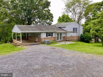 345 Grade Road, Falling Waters, WV 25419 - #: WVBE168644