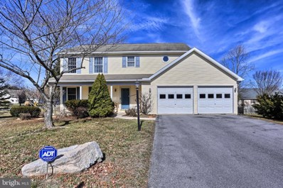 11 Heron Lane, Falling Waters, WV 25419 - #: WVBE168706