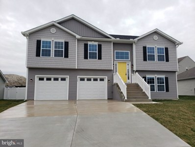 75 Jensen Way, Martinsburg, WV 25401 - #: WVBE168714