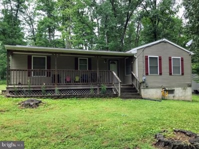 481 Conner Bowers, Hedgesville, WV 25427 - #: WVBE168722