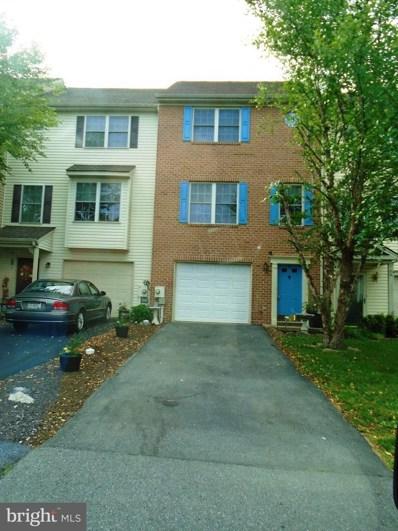 93 Effie Lane, Martinsburg, WV 25404 - #: WVBE168758