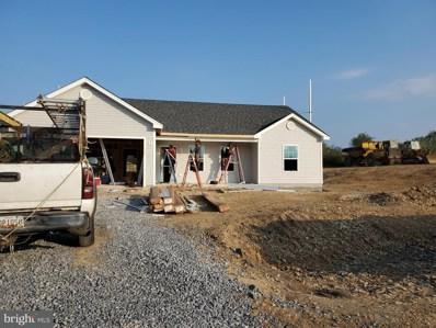 Lot 168-  Jensen Way, Martinsburg, WV 25401 - #: WVBE168774