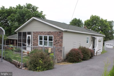 920 Lemir Drive, Martinsburg, WV 25404 - #: WVBE168792