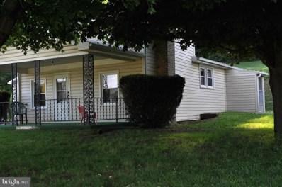 413 Allensville Road, Hedgesville, WV 25427 - #: WVBE168850