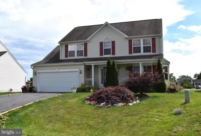 105 Pierce Arrow, Martinsburg, WV 25401 - #: WVBE168870