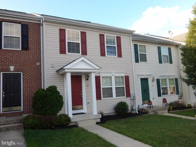43 Lombard, Bunker Hill, WV 25413 - #: WVBE168888