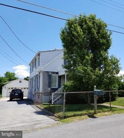 106 Ellis Street, Martinsburg, WV 25404 - #: WVBE168928