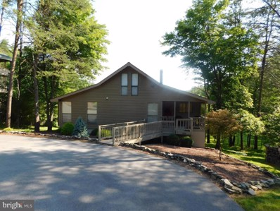 438 Wintercamp Trail, Hedgesville, WV 25427 - #: WVBE168952