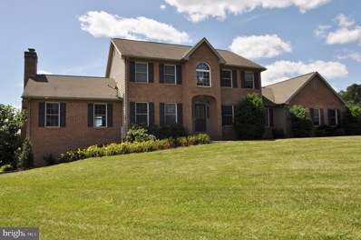 408 Bowie Drive, Falling Waters, WV 25419 - #: WVBE169014