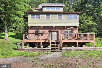 235 Mountain Lake Road, Hedgesville, WV 25427 - #: WVBE169018