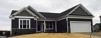 Lot 18-  Stormfield Drive E, Martinsburg, WV 25404 - #: WVBE169070