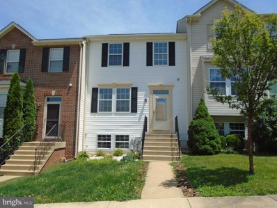 17 Quincetree, Martinsburg, WV 25403 - MLS#: WVBE169078