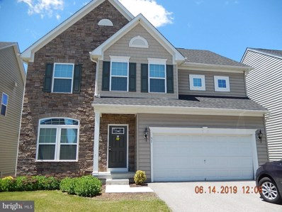 57 Tollerton, Falling Waters, WV 25419 - #: WVBE169118