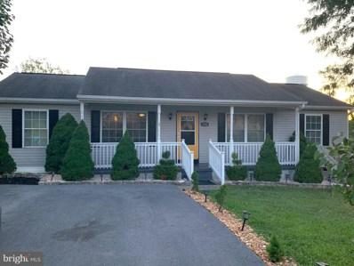 134 Grove Farm Lane, Martinsburg, WV 25404 - #: WVBE169204