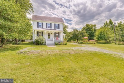 463 Featherbed Road, Martinsburg, WV 25404 - #: WVBE169210
