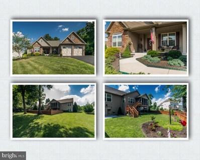 900 Braeburn Drive, Martinsburg, WV 25403 - #: WVBE169216