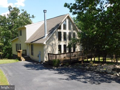 283 Lookout Ridge, Hedgesville, WV 25427 - #: WVBE169228