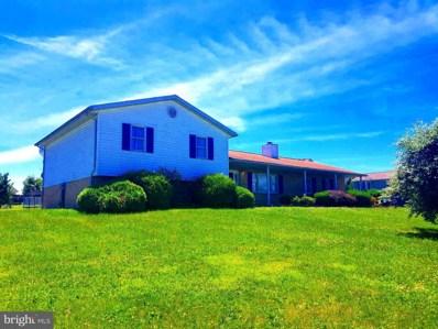 20 Ralphs Court, Martinsburg, WV 25404 - #: WVBE169264