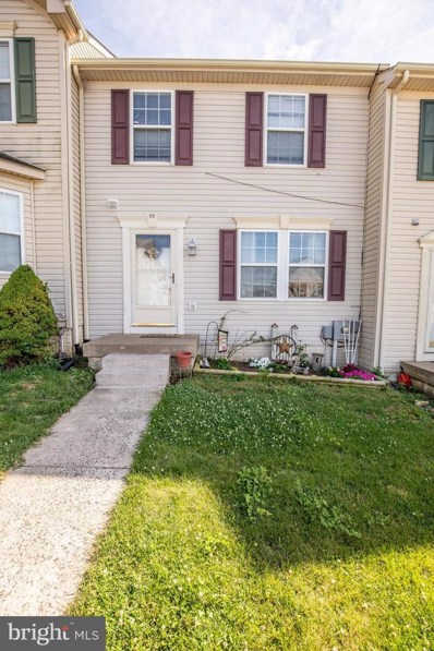 95 Quince Tree, Martinsburg, WV 25403 - MLS#: WVBE169284