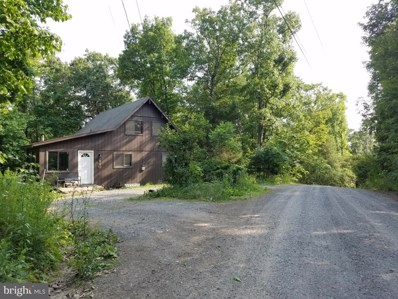 140 Bluff Trail, Gerrardstown, WV 25420 - #: WVBE169288