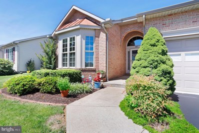 107 Morningside Drive, Falling Waters, WV 25419 - #: WVBE169326