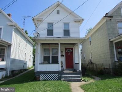 716 W. King Street, Martinsburg, WV 25401 - #: WVBE169336