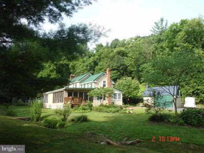 41 Lodge Road, Hedgesville, WV 25427 - #: WVBE169410