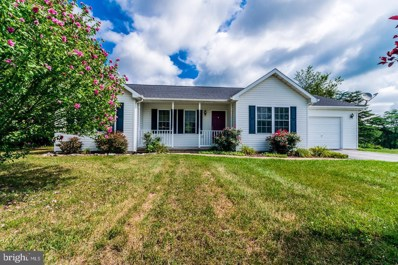 310 McGill Drive, Gerrardstown, WV 25420 - #: WVBE169440