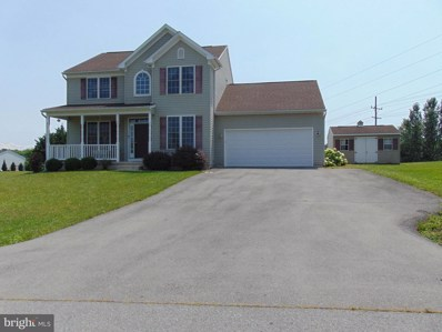 230 Carrington Dr., Falling Waters, WV 25419 - #: WVBE169496