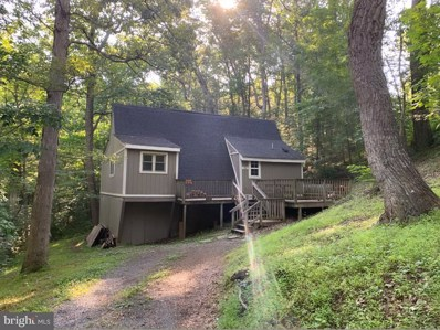366 Sugar Maple Lane, Gerrardstown, WV 25420 - #: WVBE169588