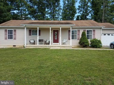211 Leviticus Dr, Bunker Hill, WV 25413 - #: WVBE169594