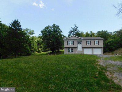 11 Leviticus Drive, Bunker Hill, WV 25413 - #: WVBE169604