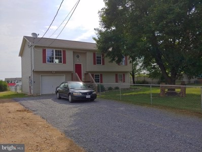 123 Orchard Avenue, Martinsburg, WV 25401 - #: WVBE169606
