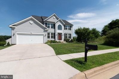 361 Fontana Circle, Martinsburg, WV 25403 - #: WVBE169636