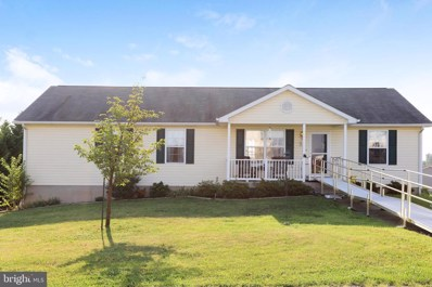 204 Thayers Gull, Martinsburg, WV 25405 - MLS#: WVBE169680