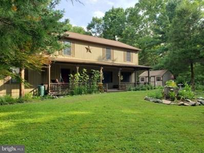 180 White Oaks Drive, Martinsburg, WV 25404 - #: WVBE169706