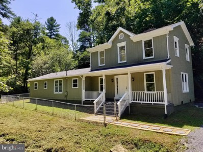 3701 Buck Hill Road, Hedgesville, WV 25427 - #: WVBE169710